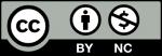 Creative Commons - Reconocimiento - No comercial (by-nc)